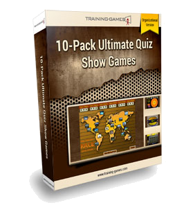 10-Pack Ultimate TV Quiz Show