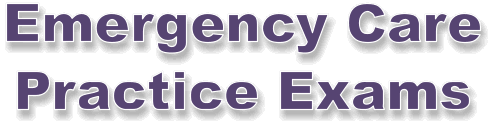 Emergency Care and First Responder Tests and Quizzes