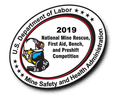 National Coal Mine Rescue and First Aid Contest