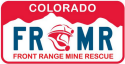 Colorado Front Range Mine Rescue