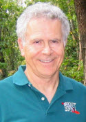 Homer Hickam, Author