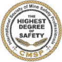 International Society of Mine Safety Professionals