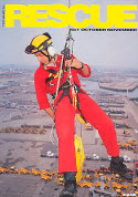 Technical Rescue Magazine